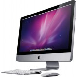"Refurbished Apple iMac 27"", i7, 8GB, 240GB SSD (late 2009)"