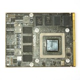 APPLE AMD Radeon HD 4850M 512MB VIDEO CARD iMac A1312