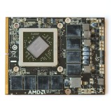 APPLE AMD HD 6970M 1GB VIDEO CARD iMac A1312