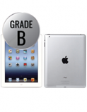 iPad 4, 64GB + cellular, Hvid, Grade B