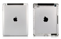 iPad 3 bagcover 3G + WiFi version