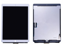 "iPad Pro 9,7"" Display Unit Hvid"