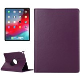 iPad Pro 12.9 3 gen beskyttelses cover Lilla