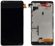 Nokia Lumia 640 LCD og digitizer | Display til Nokia