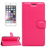 iPhone 7 Plus | 8 Plus beskyttelses cover Magenta