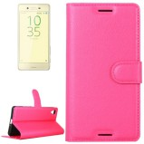 Xperia X Performance beskyttelses cover Magenta
