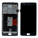 OnePlus 3 LCD og digitizer | Display til OnePlus