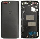 OnePlus 5 Bagcover til OnePlus