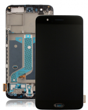 OnePlus 5 LCD og digitizer | Display til OnePlus