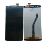 OnePlus One sort LCD og digitizer