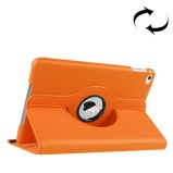 iPad Mini 4 beskyttelses cover Orange