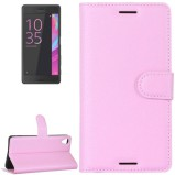 Xperia X beskyttelses cover Pink