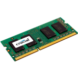 Crucial DDR3L PC1600 4GB CL11 SO-DIMM | RAM til opgradering
