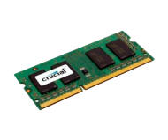Crucial DDR3L PC1600 8GB CL11 SO-DIMM | RAM til opgradering