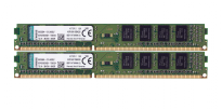 Kingston DDR3 PC1600 8GB kit CL11 Value RAM | RAM til opgradering