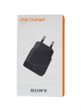 Sony original Micro USB oplader - Oplader