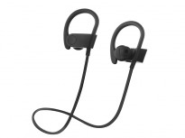 Woozik S102 Bluetooth Sportsheadset - Sort