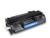 CE505A Laser toner til HP printer