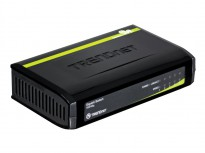 TRENDnet Gigabit 5-ports switch