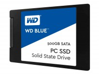 "WD Blue 500GB 2.5"" SATA3"
