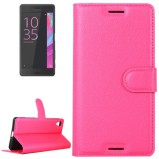 Xperia X beskyttelses cover Magenta