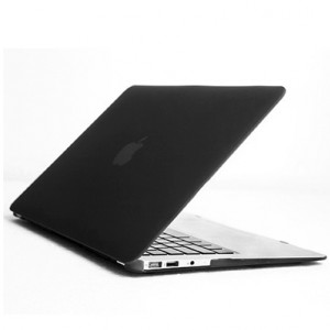 "Cover til MacBook Air 13,3"" (Sort)"