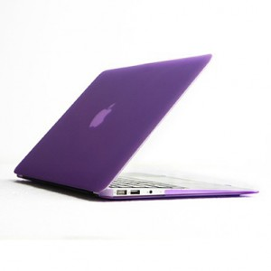 "Cover til MacBook Air 13,3"" (Lilla)"